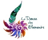 Logo Danse des Elements Marie Le Ray