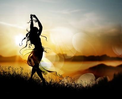 Danse ta Vie - Danse des Eléments