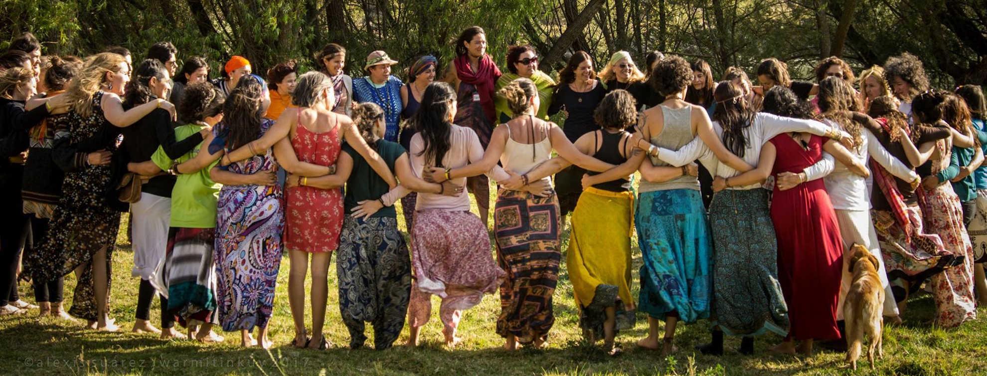Cercle De Femmes 01 - La Danse Des Eléments