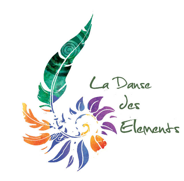 Logo La Danse Des Elements grand