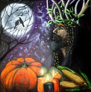 Energies de la Samaïn, Samhain,Toussaint